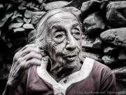 Doña Anita Ochoa de El Chaupi