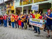 31 Barrio 19, Carneval Vilcabamba
