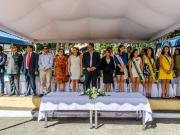 29 Desfile Cívico, 154 Años de Emancipación Política de Vilcabamba, 29 de Mayo 2015