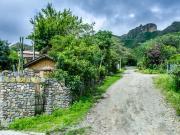 02 Vilcabamba Trailhead to Mandango