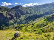 11 Don Pancho's finca in the Quebrada Huallishinuma