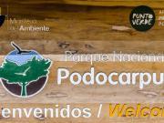 01 Welcome to PN Podocarpus, Bombuscaro