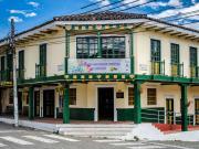 01 Tourist Office Vilcabamba