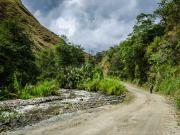 14 Road Elvira-Yangana