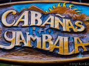 11 Cabañas de Charles at Yambala