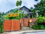 02 Shanta's restaurant on the Yamburara road